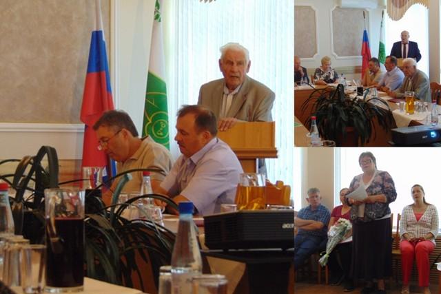Развитие садоводства в Орловской области - 3