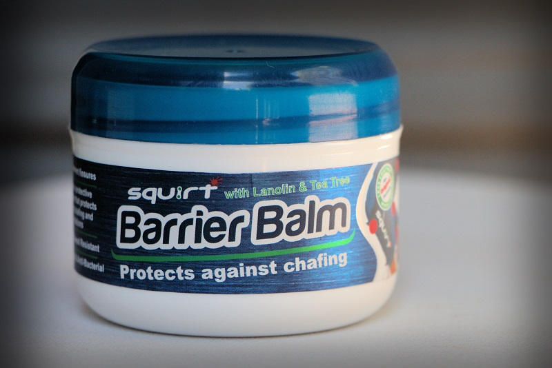 Мазь Squirt Barrier Balm