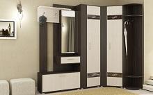 ИНФИНИТИ Набор мебели для прихожей