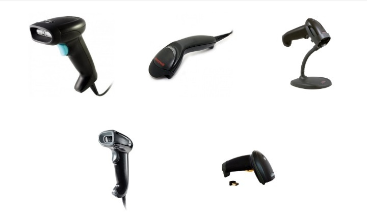 При выборе сканера штрихкода следует учитывать особенности маркировки продаваемой продукции