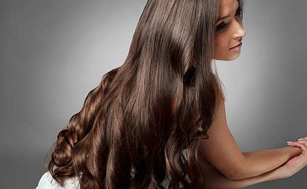 Восстанавливаем волосы при помощи ламинирования