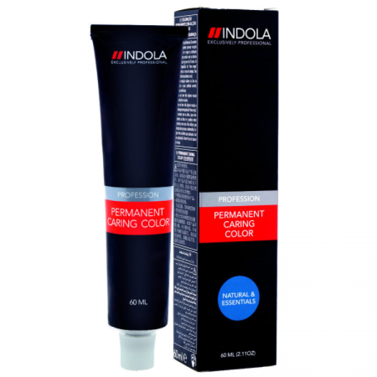 Indola Permanent Caring Color купить онлайн