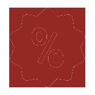 Постоянным клиентам и крупным оптовикам предоставляются существенные скидки