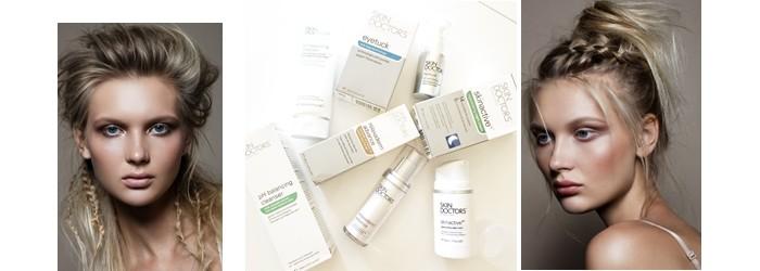 Борьба с проблемной кожей со Skin Doctors