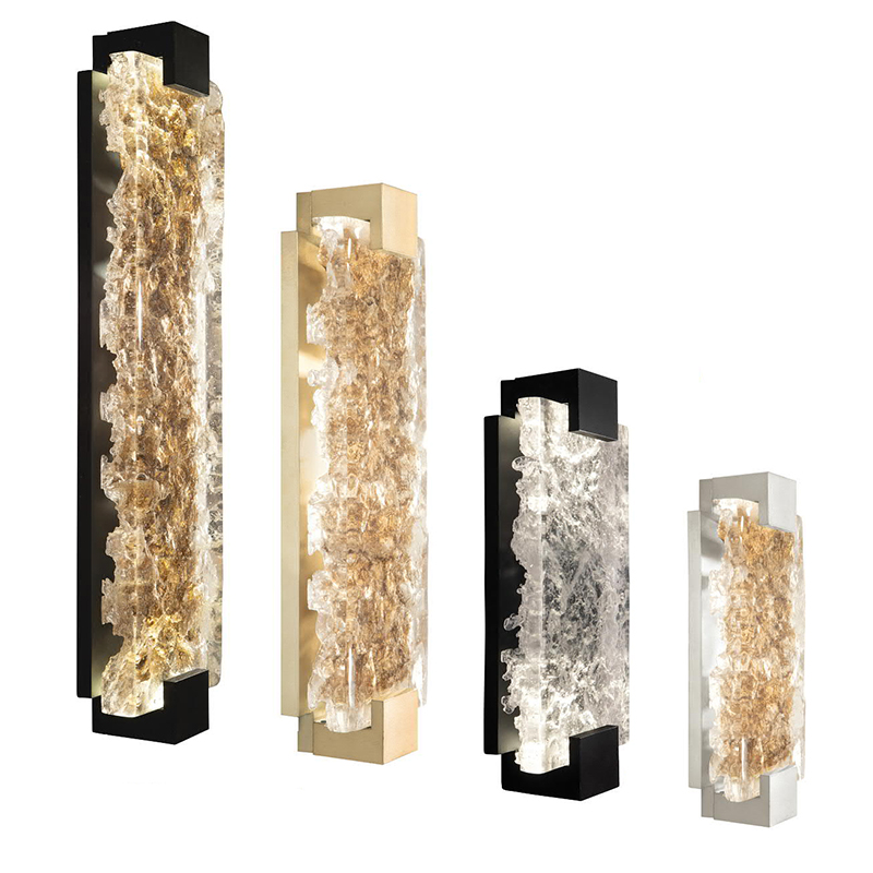 Светильники Terra от Fine Art Lamps