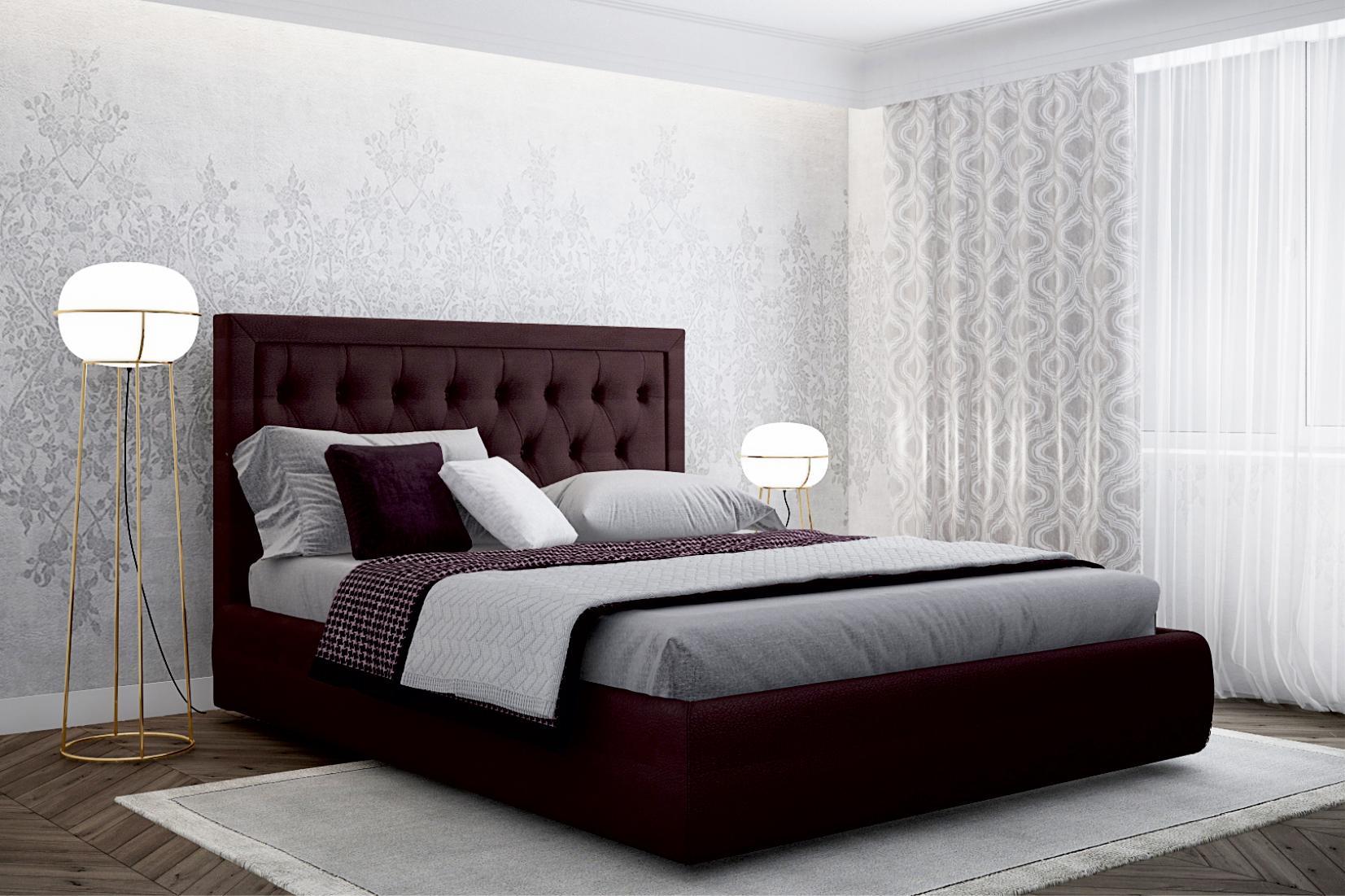 Лучшая двуспальная кровать в Алматы