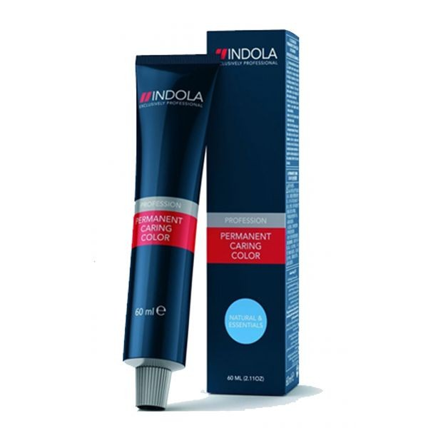 Indola Permanent Caring Color  купить