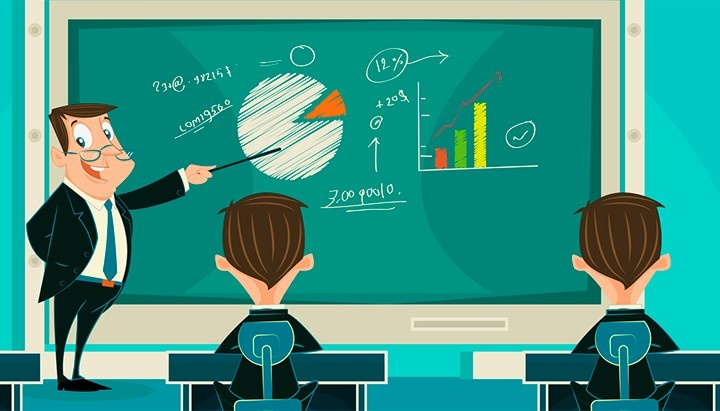 Категорийный менеджмент требует обучения персонала финансовой грамотности