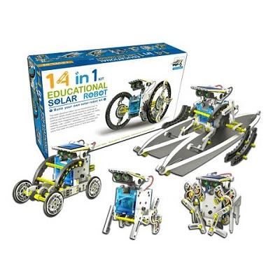 Робот-конструктор