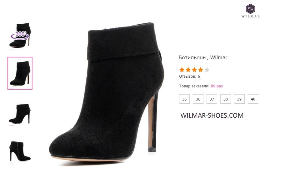 Картинки модели женской осенней обуви
