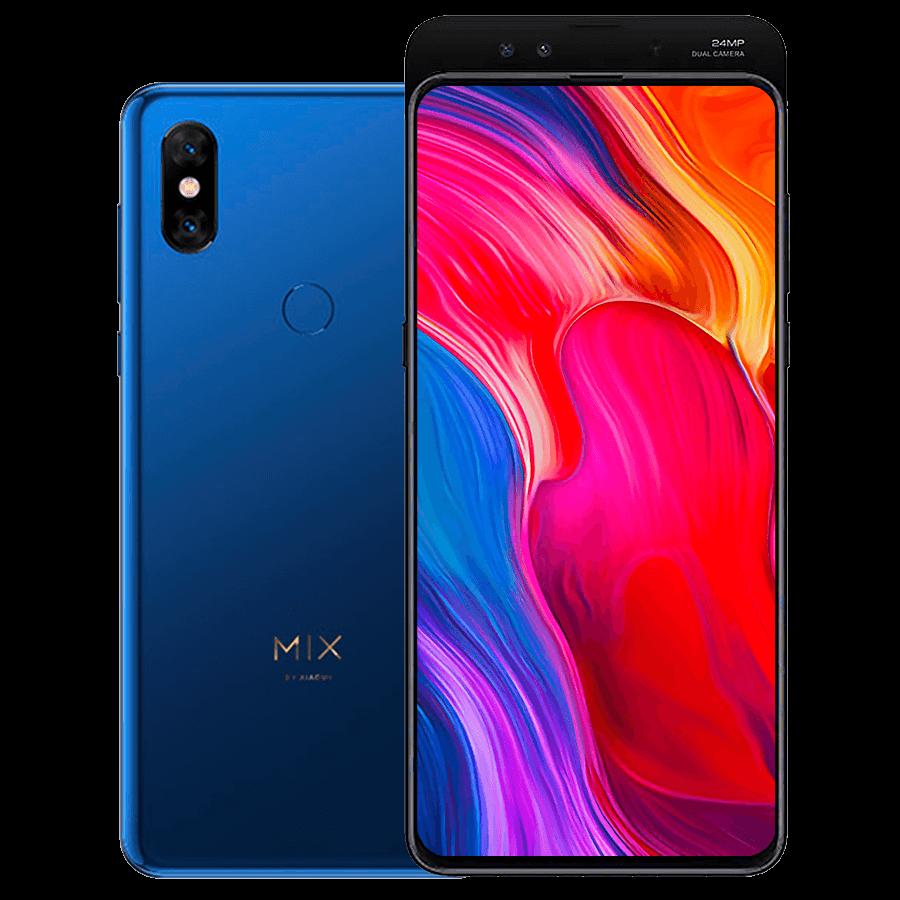 Купить Xiaomi Mi Mix 3 6/128Gb Blue