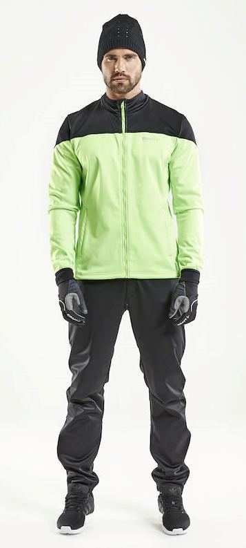Утепленная_лыжная_куртка_Craft_Voyage_XC_1903581-2810_для_бега_зимой_модель.png