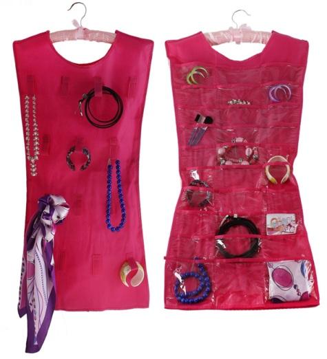 органайзер для украшений платье