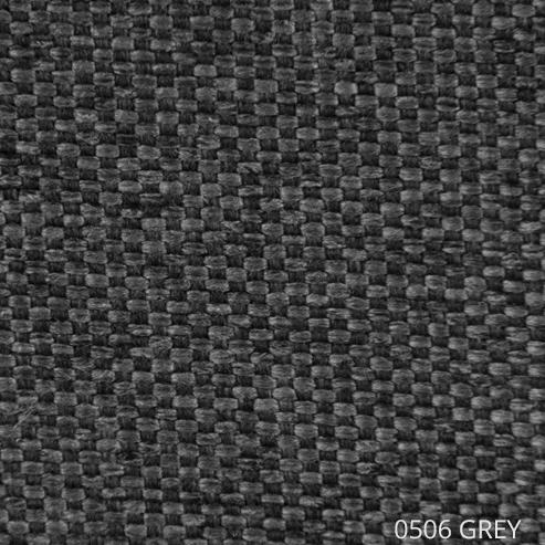 Ткань АЗУР - цвет серый