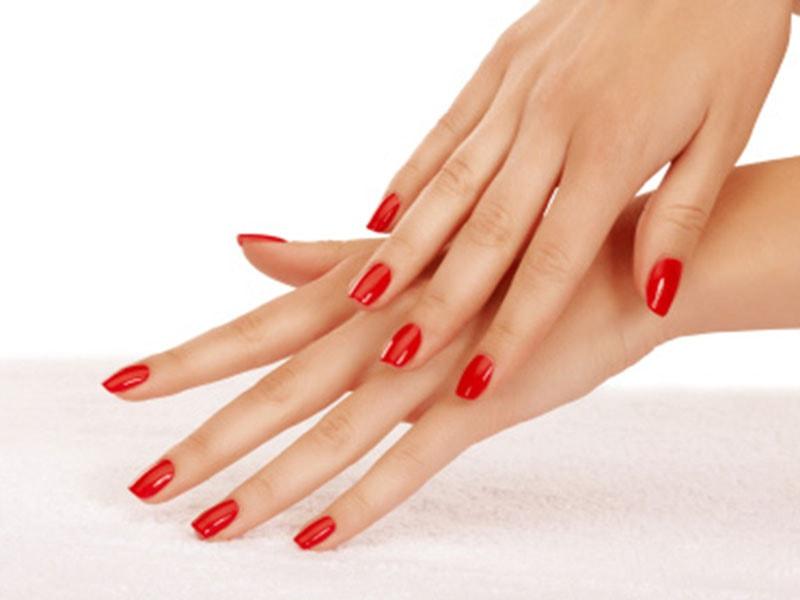 Главные проблемы при наращивании ногтей.