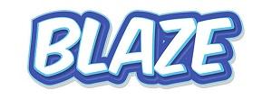 blaze logo жидкость