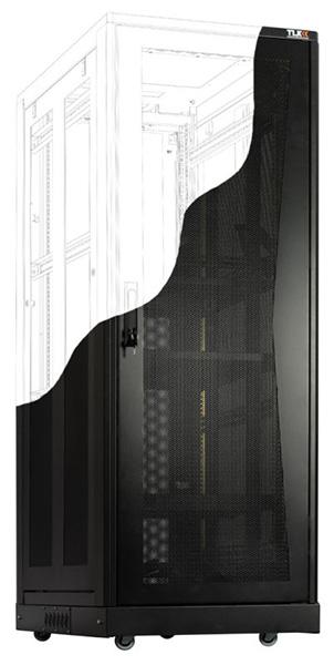 Телекоммуникационные шкафы и стойки TLK