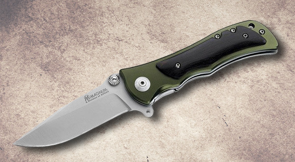 Нож Boker Magnum Forester (01MB084)