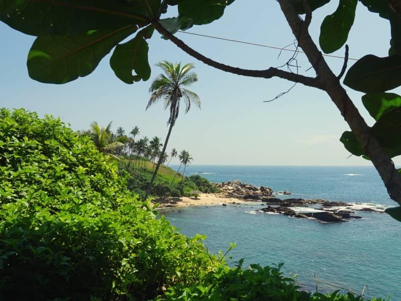 Сикрет Бич Шри Ланка