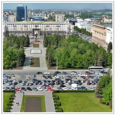 Кожаные перчатки в Челябинске