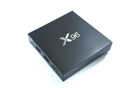 Alfacore Android TV Box
