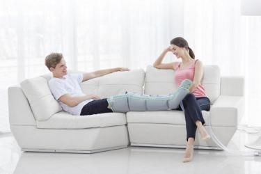 Преимущества аппаратного массажа