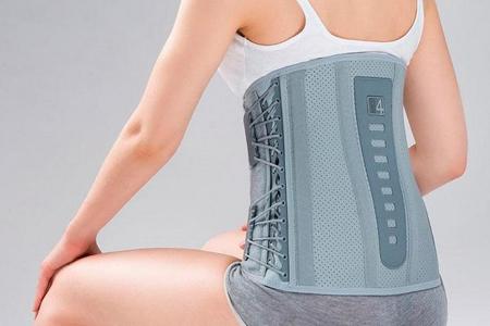 Корсеты и бандажи для спины