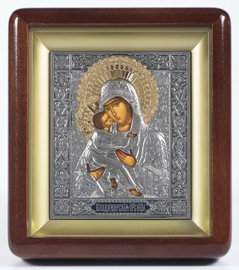 Чудотворная Владимирская икона