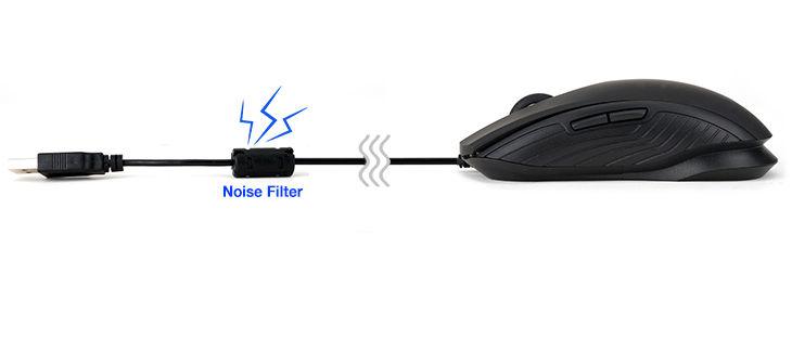 Фильтр шумов