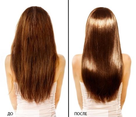 Красота волос НЕ требует жертв со средствами CHI!