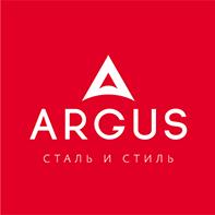 Логотип производителя Аргус