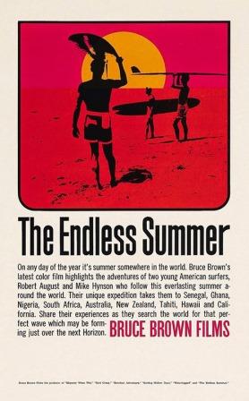 Бесконечное лето (The Endless Summer)