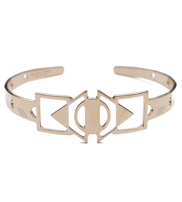 купите браслет в этническом стиле Vega от Chic Alors-Paris