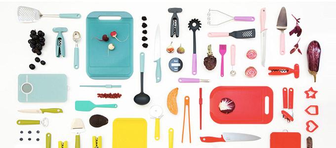 """Посуда кухонные принадлежности, купить в магазине """"НЛОжка"""""""
