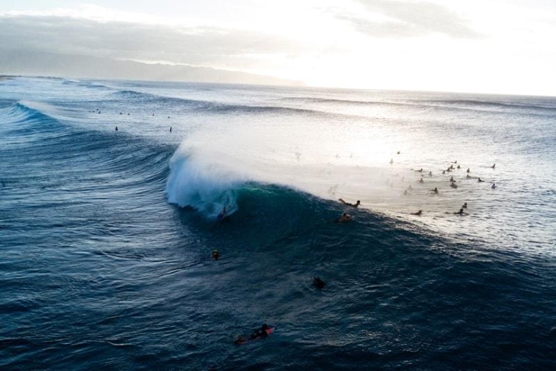 Волна для серфинга