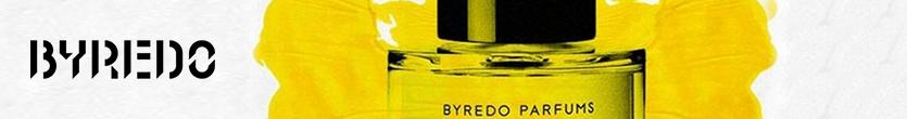 Byredo category banner