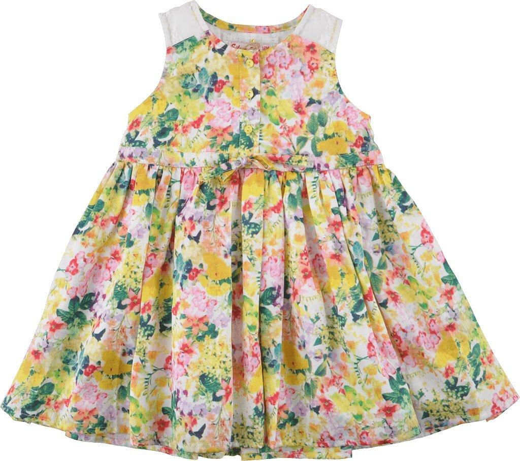Платье для девочек1