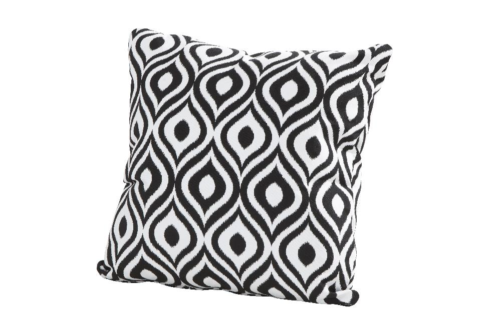 Подушка 213162 Pinamar Black Pillow