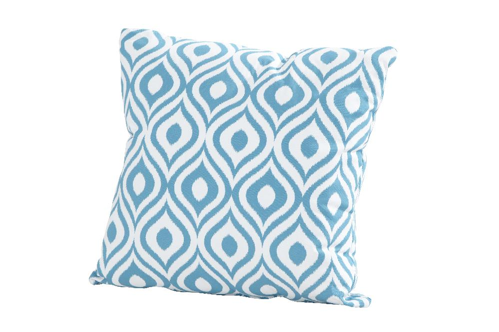 Подушка 213161 Pinamar Blue Pillow