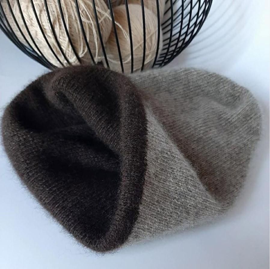 шапка як sarlag