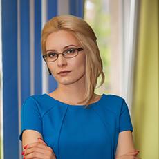 Виктория Довжик