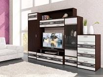 ВАЛЕНСИЯ Мебель для гостиной