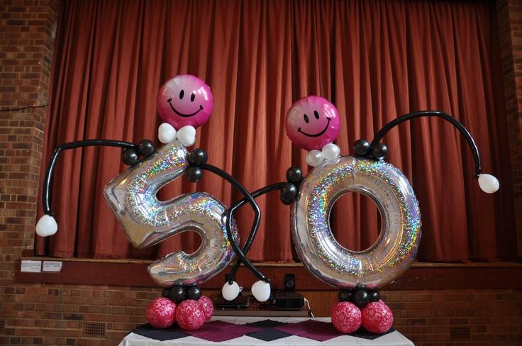 шары день рождения