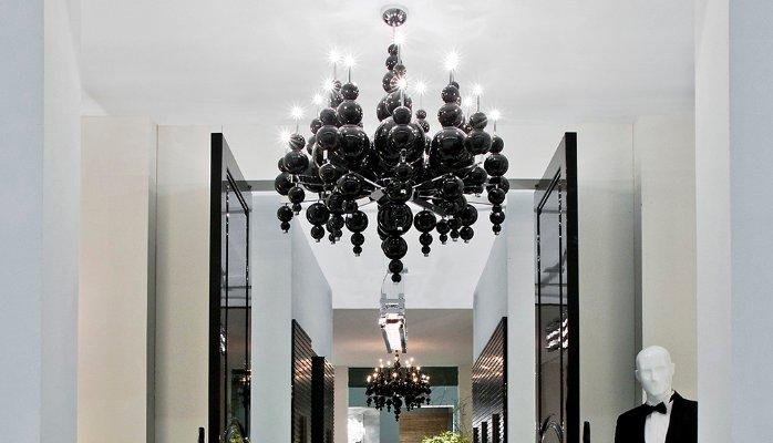 Дизайнерские светильники ilfari на delightful su