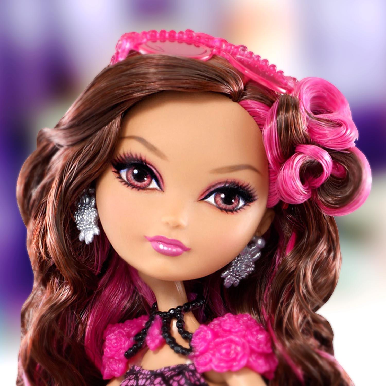 Куколка Браер Бьюти - Дочь Спящей Красавицы