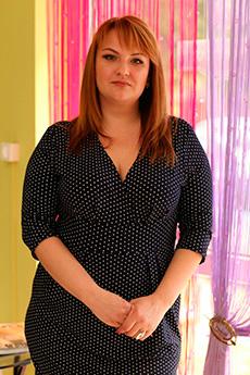 Наталья Савченко - тренер учебного центра Prime Lashes