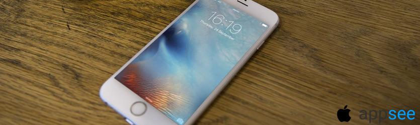 Айфон 6S стоимость