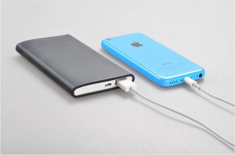 Купить внешний аккумулятор xiaomi mi power bank 5000 mah в Москве