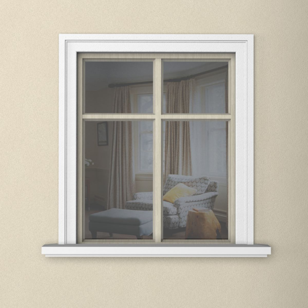 обналичка окна