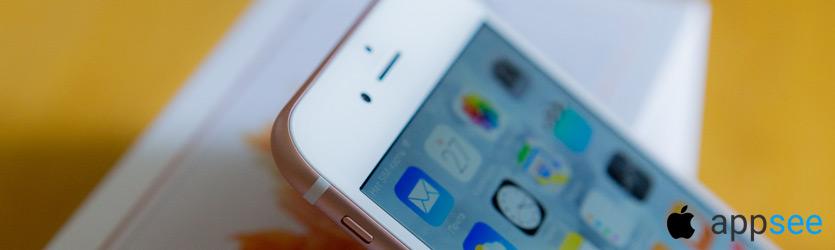 Купить iPhone 6S оригинал в Москве